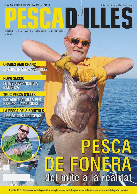 PESCA D'ILLES 14